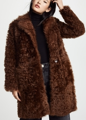 Vince vince reversible shearling coat abvfa4959fd a