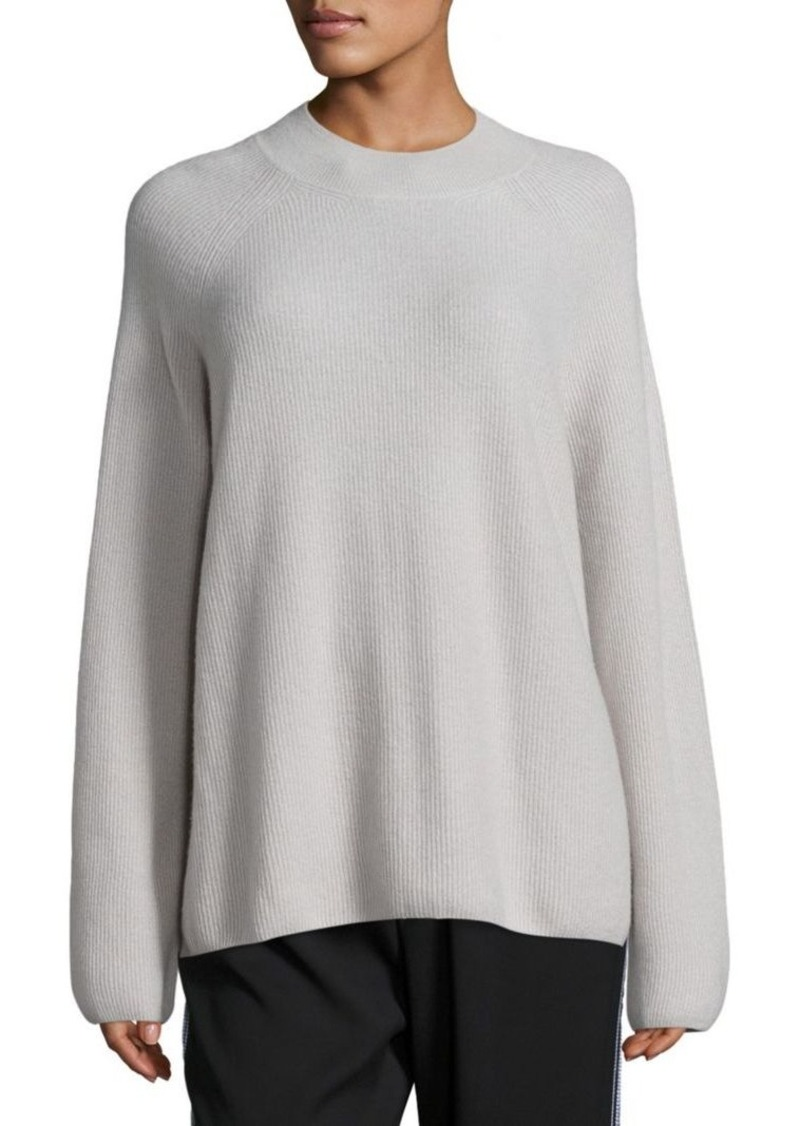 Vince Vince Rib-Knit Cashmere Sweater | Sweaters - Shop It To Me