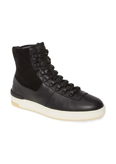 Vince Rowan High Top Sneaker (Women)