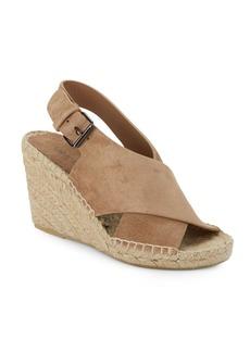 Vince Sabrina Wedge Sandals