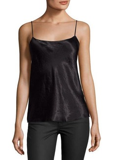 Vince Satin Camisole Top