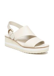Vince Shelby Platform Wedge Sandal (Women)
