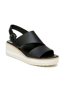 Vince Shelby Platform Wedge Sandal (Women)