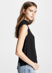 Vince Shell Top