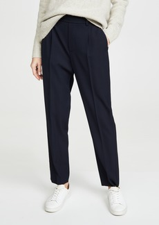 Vince Side Strap Pull On Pants