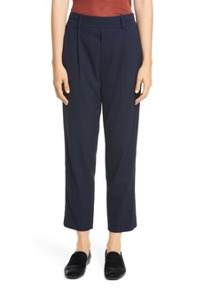 Vince Side Stripe Pull-On Trousers