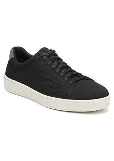 Vince Silos Knit Low Top Sneaker (Men)