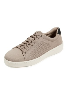Vince Silos Knit Low Top Sneakers