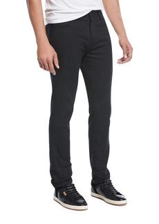 Vince Skinny 5-Pocket Twill Pants