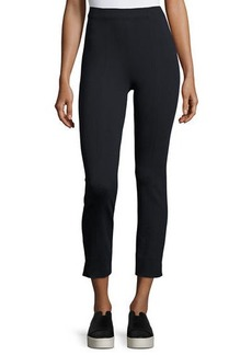 Vince Slim-Fit Pull-On Trousers