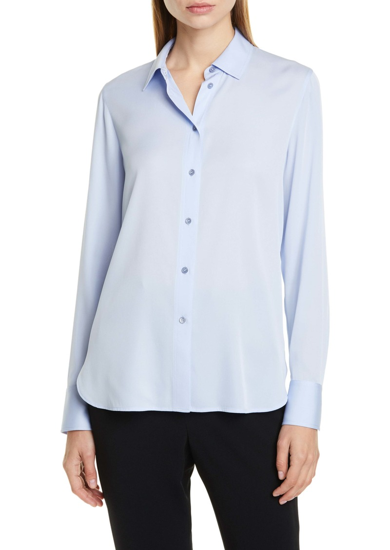 Vince Slim Fit Shirt