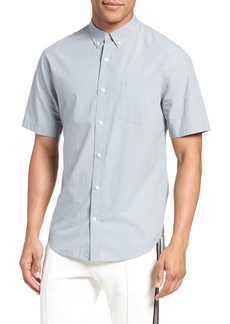 Vince Slim Fit Sport Shirt