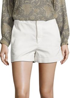 Vince Solid Utility Shorts