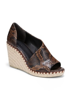 Vince Sonora Espadrille Wedge (Women)