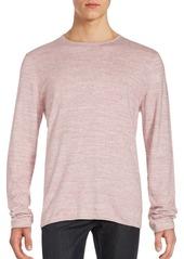 Vince Sporty Jaspe Mist T-Shirt