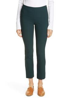 Vince Stitch Front Seam Skinny Pants