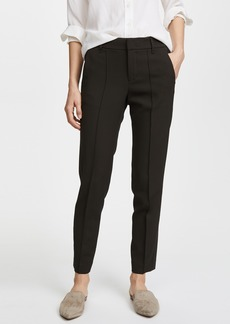 Vince Stitch Front Strapping Pants