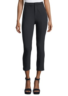 Vince Stove Pipe Stretch Trouser