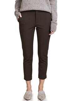 Vince Stove Pipe Trousers