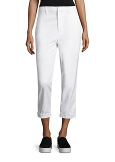 Vince Stretch-Cotton Chino Pants