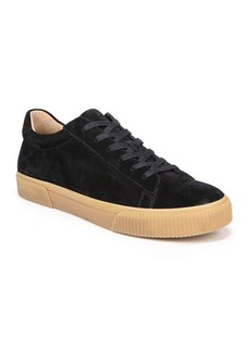 Vince Suede Lace-Up Sneakers