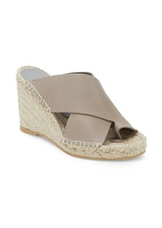 Vince Suraya Espadrille Wedge Sandals