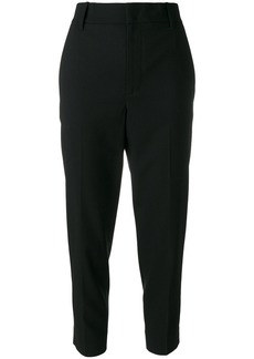 Vince tailored cropped trousers