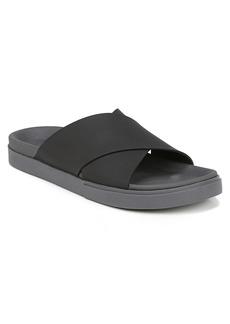 Vince Telford Crisscross Slide Sandal (Men)