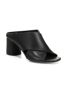 Vince Theron Cross Strap Sandal (Women)