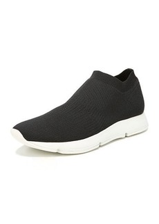 Vince Theroux Knit Sock Sneakers