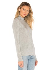 Vince Turtleneck Top