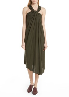 Vince Twist Front Dress