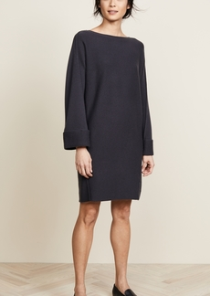 Vince Twisted Seam Dress