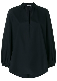 Vince v-neck blouse - Black