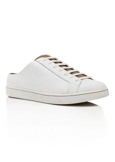 Vince Varley Backless Slip-On Sneakers
