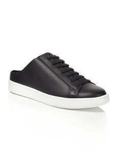 Vince Varley Backless Slip-On Sneakers