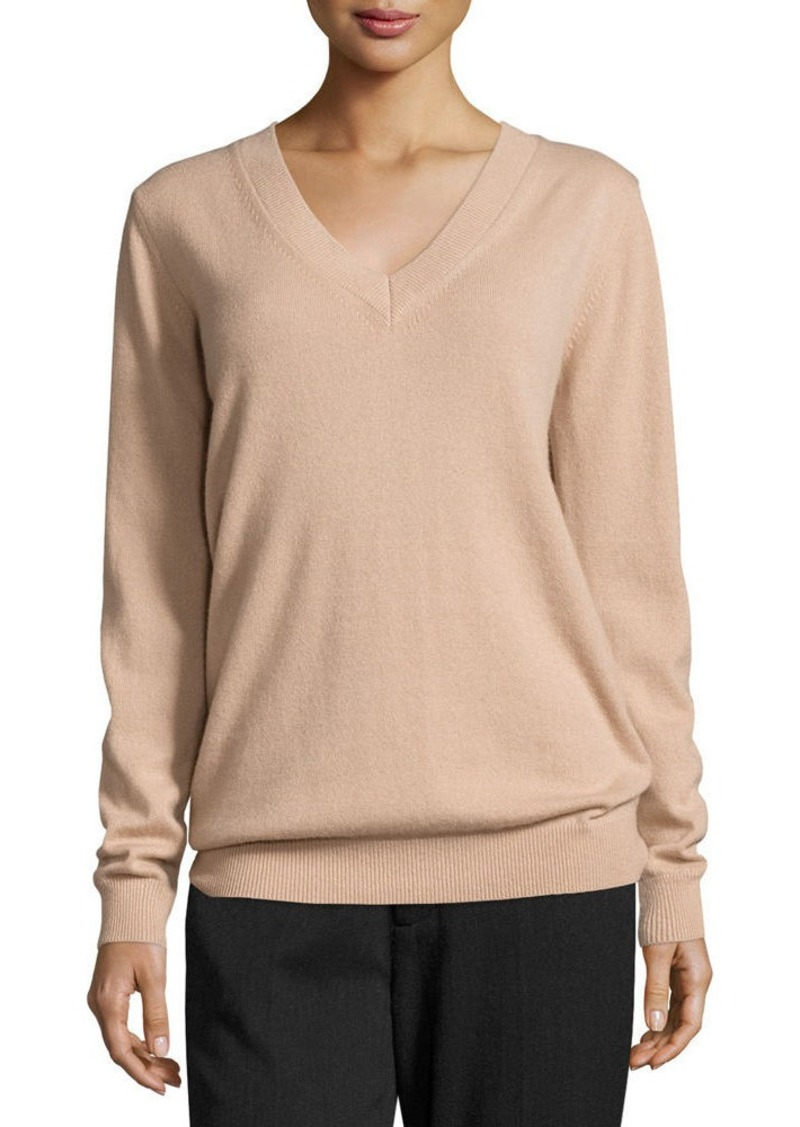 Vince Vince Vee Lightweight Cashmere Sweater | Sweaters - Shop It ...