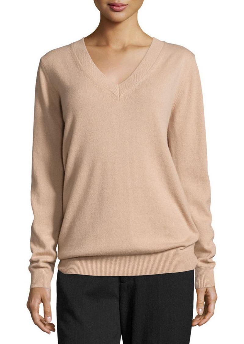Vince Vince Vee Lightweight Cashmere Sweater | Sweaters - Shop It ...