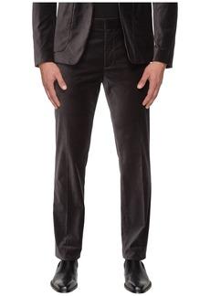 Vince Velvet Classic Trousers