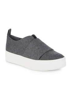 Vince Wallace Platform Sneakers