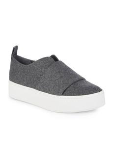 Vince Wallace Platform Sneakers