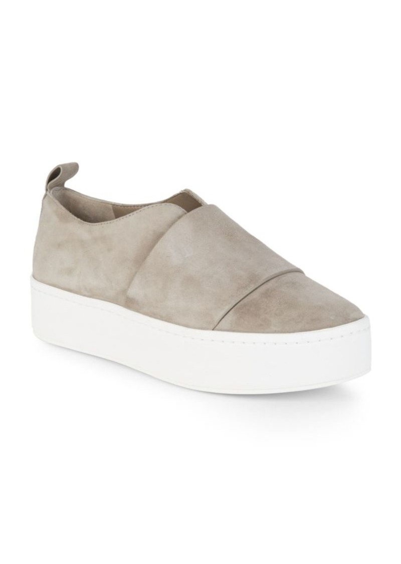 Wallace Woodsmoke Sneakers - 68% Off!