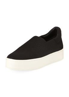 Vince Walsh Knit Slip-On Sneaker