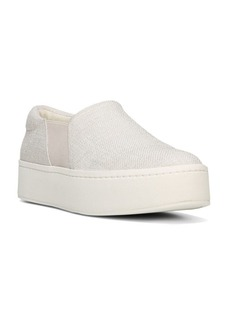 Vince Warren Platform Skate Sneakers