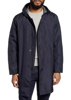 Vince Waterproof Hooded Parka