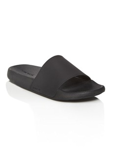 Vince West Coast Pool Slide Sandals
