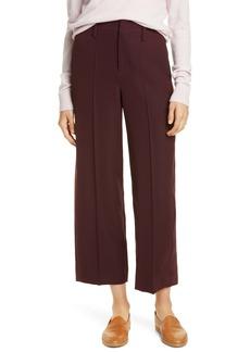 VInce Wide Leg Crop Pants