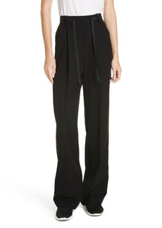 Vince Wide Leg Pull-On Pants