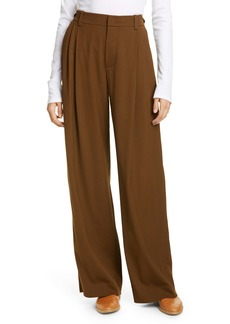 Vince Wide Leg Trousers