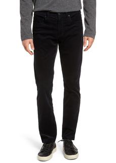 Vince Dylan Slim Fit Corduroy Pants